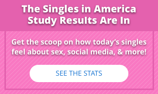 The Singles in America Study Results Are In