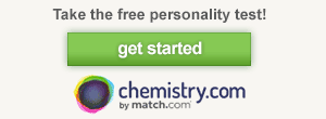 Take the free personality test! Chemistry.com »