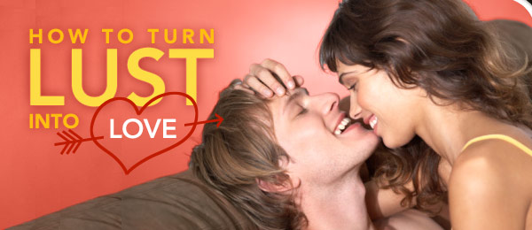 Dating without lust