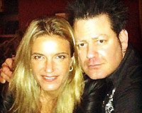 Lee & Rachel