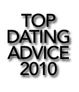 Top 10 dating advice articles of 2010