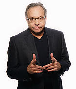 Lewis Black's guide to holiday love