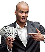 Rich man, poor man: Who's a better partner?