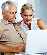 Online dating profile etiquette at 40, 50 and 60