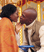 Kwanzaa for couples